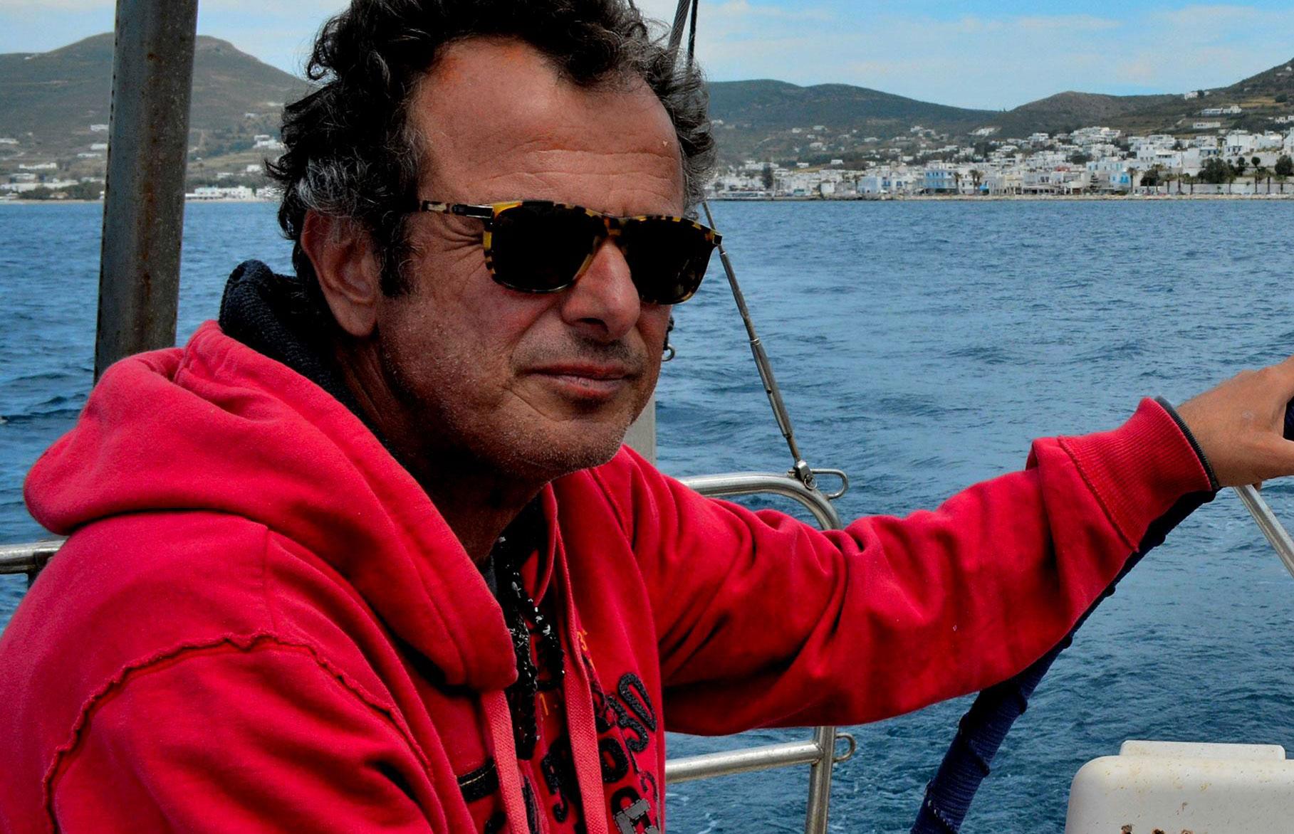 Καπετάνιος Γιάννης